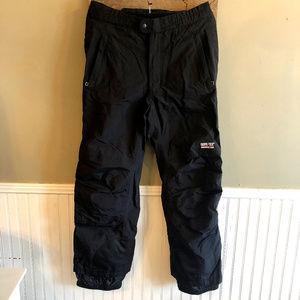 OBERMEYER Gore-Tex Ski Snow Pants Medium Short